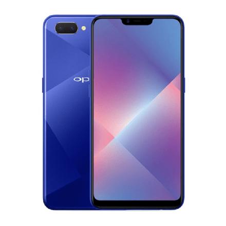 Oppo 32gb Mobile Phone A5S의 그림