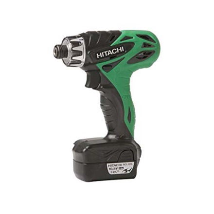 Picture of Cordless Driver Drill, With Adjustable Clutches DB10DL