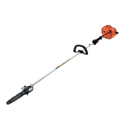 Engine Pole Chain Saw CS25EPB의 그림