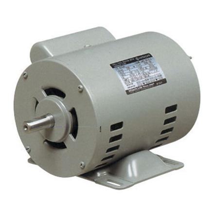 Picture of Induction Motor Single Phase, Condenser Start, Condenser Run EFOUPKQ-1