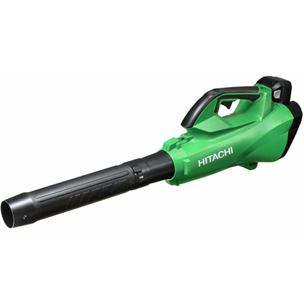 Cordless Blower Bare+Battery+Charger RB36DL의 그림