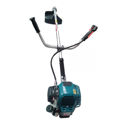 4-Stroke Engine Grass Cutter ZKK-1200의 그림