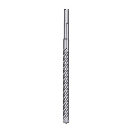 Hammer Drill Bit SDS+ RX4 14mmx210mm -4 Cutters 4932352037의 그림
