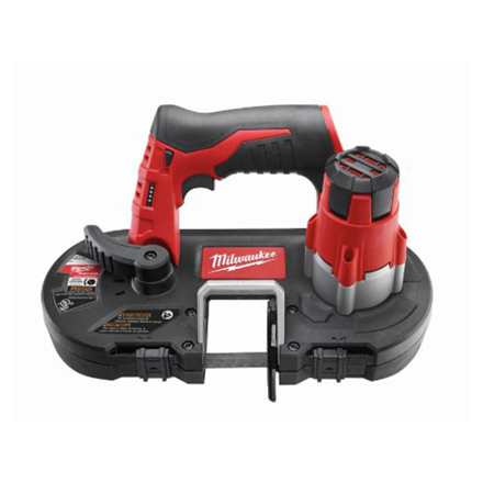 Picture of Cordless Band Saw M12BS-O