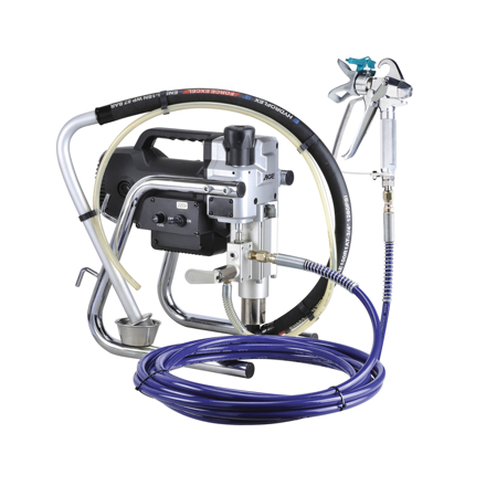 Electric Piston Pump Airless Sprayers - EC021의 그림