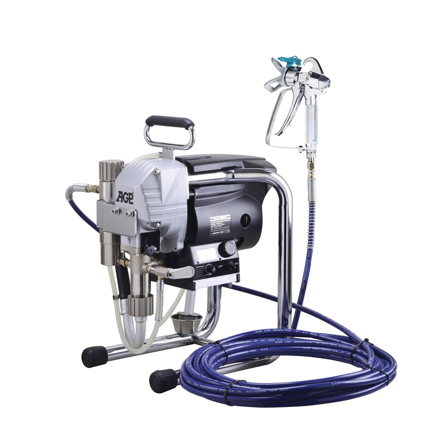 Electric Piston Pump Airless Sprayers - PM021LF의 그림