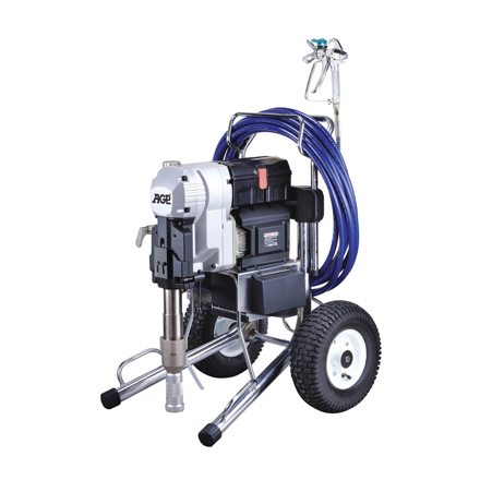 Electric Piston Pump Airless Sprayers - PM025의 그림