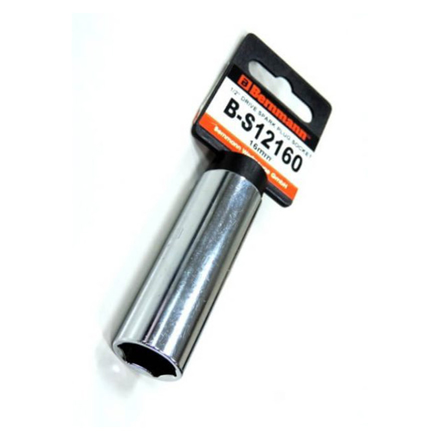 Spark Plug Socket (Satin Finish) B-S12160의 그림