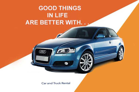 Picture for category Rent a Car