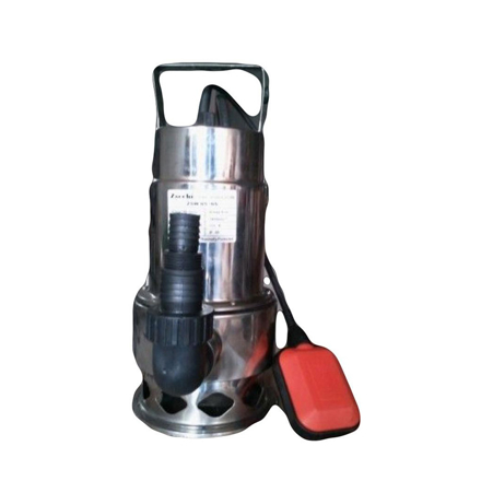 Sewage Water Stainless Body With Silicon Carbide Seal ZSW-0550S의 그림