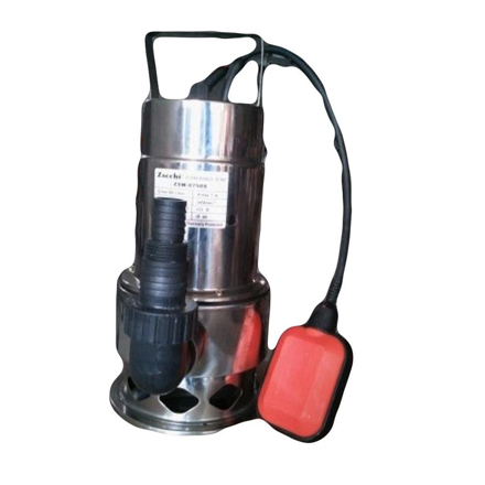 Sewage Water Stainless Body With Silicon Carbide Seal ZSW-0750S의 그림