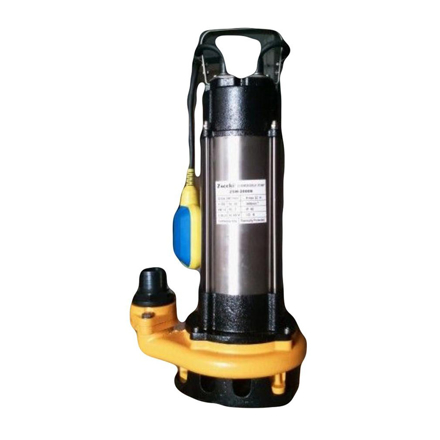 Sewage Water Stainless Body With Silicon Carbide Seal ZSW-2000S의 그림
