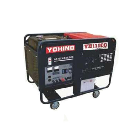 Picture of Gasoline Generator YH11000