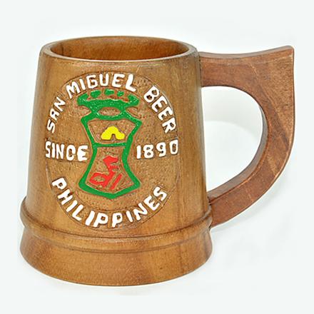 Acacia Beer Mug- 0054-0040의 그림