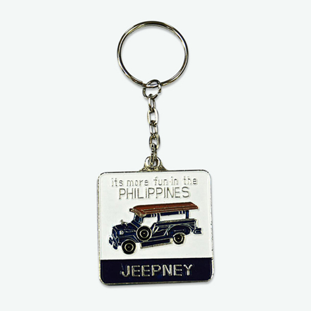 Picture of Jeepney Keychain- 0223-1749