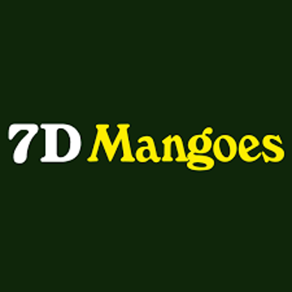Picture for manufacturer 7D Mangoes