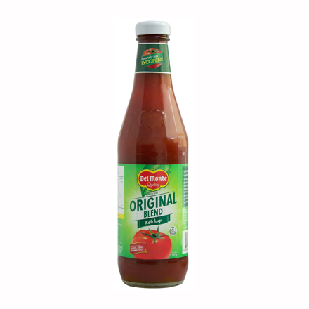 Picture of Del Monte Original Blend Ketchup 567g