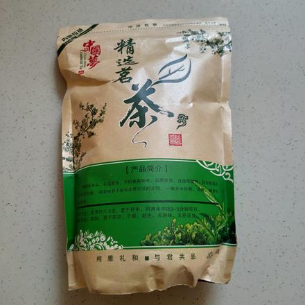 China Dream Chinese Tea의 그림