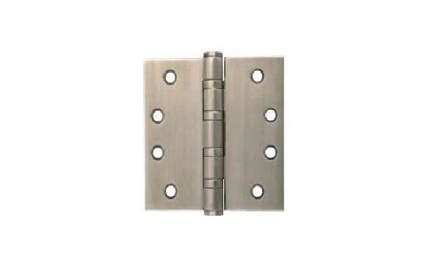 Yale 2 Ball Bearing Button Tipped Door Hinge 2BB 3.5x 3.5x2 MM SSSD'의 그림