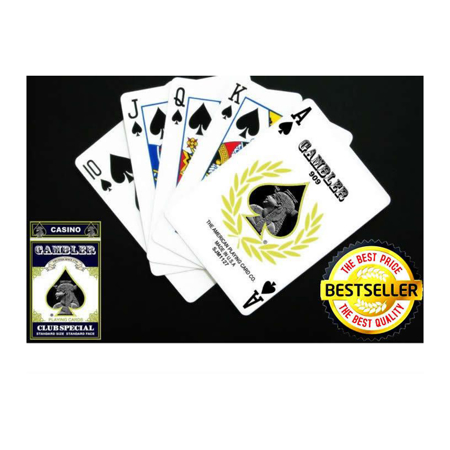 Picture for category Playing Card