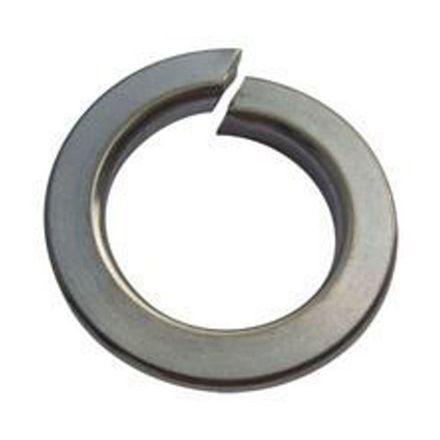 304 Stainless Steel Lock Washer,  Size Inches의 그림