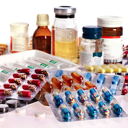 Picture for category Medicine