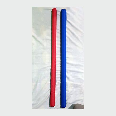 Arnis with Padding, Blue & Red, U04AWPBR의 그림