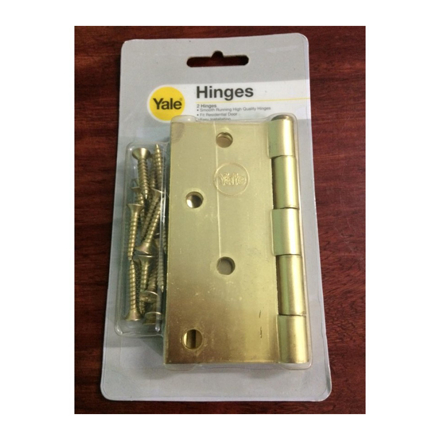 Yale V1130 US4, V1130 US15, Heavy Duty Loose Pin Hinges, V1130US4의 그림