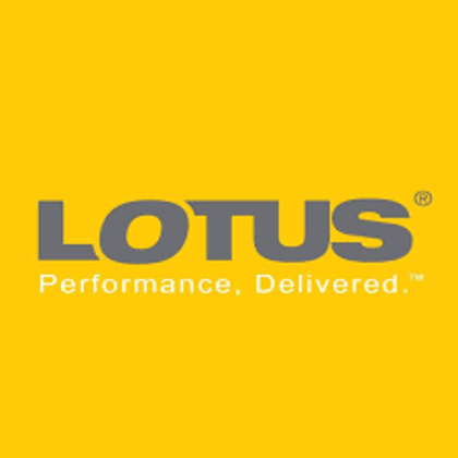 Picture for manufacturer Lotus