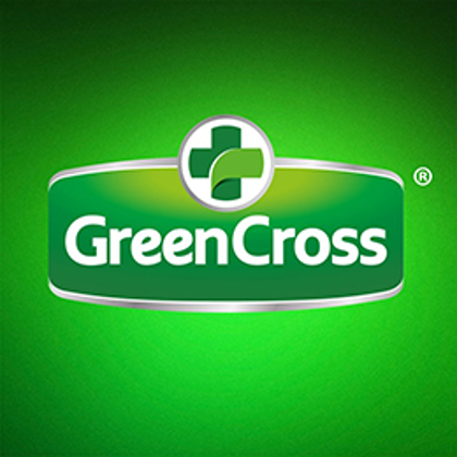 Picture for manufacturer Green Cross