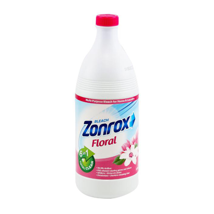Picture of Zonrox Bleach Floral, ZON22