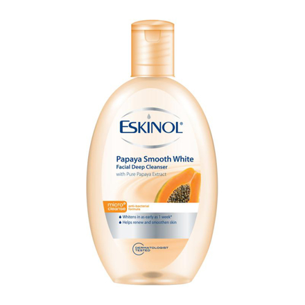 Picture of Eskinol Deep Cleanser Papaya Smooth White, ESK13B