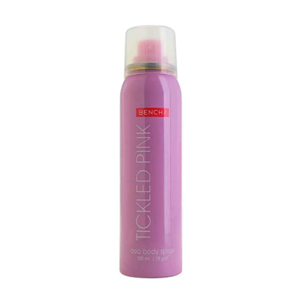 Bench Deo Body Spray Tickeled Pink 100mL, HER01B의 그림