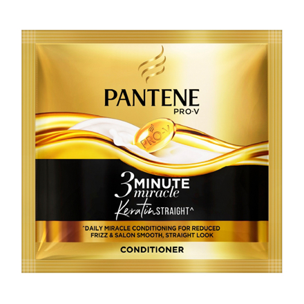 Pantene 3 Minute Miracle Conditioner 9mL, PAN15의 그림