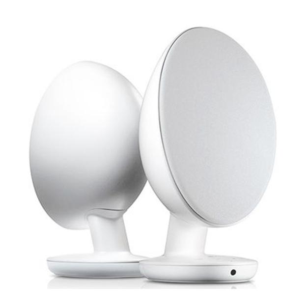 KEF Digital Egg Music System, KEFSP3874AC의 그림
