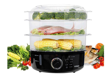 Picture for category Food Steamer