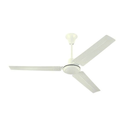 "Picture of Westinghouse Industrial Ceiling Fan 56"" White, WHI56WH1"