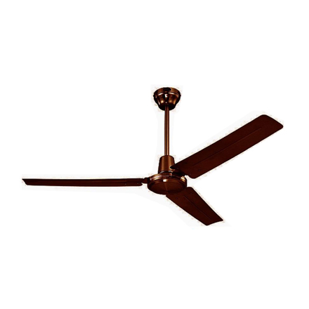 "Picture of Westinghouse Industrial Ceiling Fan 56"" Rustic Bronze, WHI56RBW"