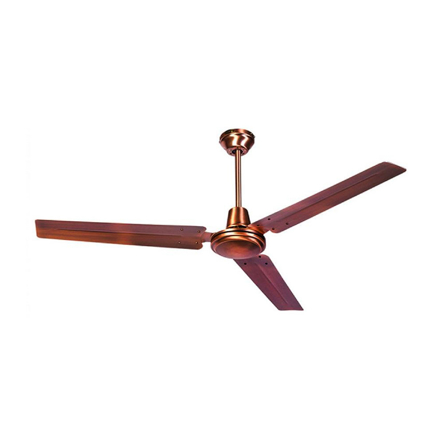 "Picture of Westinghouse Industrial Ceiling Fan 56"" Antique Copper, WHI56ACW"