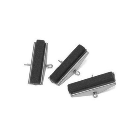 """Picture of Licota 3 Pcs. Replacement Stone Set- 4"""",  ATE-4101"""