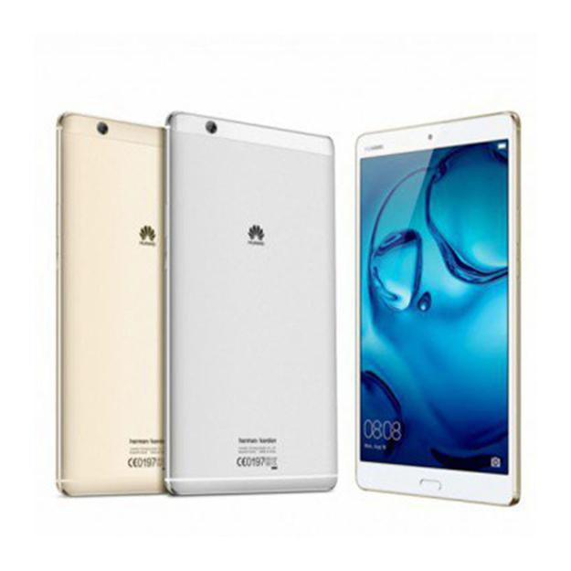 Huawei Tablet Media Pad, M3 Lite 8의 그림
