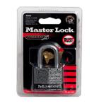 Master Lock Other Padlocks 4Pcs/Box, 140703D의 그림
