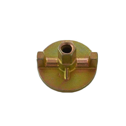 Tie Rod Flange Nut 17mm, TRFN17mm의 그림