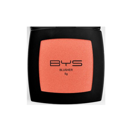 BYS Blush Pressed (Coral, Perfectly Peachy, Pretty in Pink), CO/BLQCOR의 그림