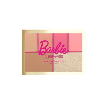 Picture of BYS x Barbie Complexion Palette (Dream it, Do it), CO/CKOCP