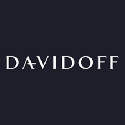 Picture for manufacturer Davidoff