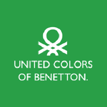 Picture for manufacturer United Color of Benetton