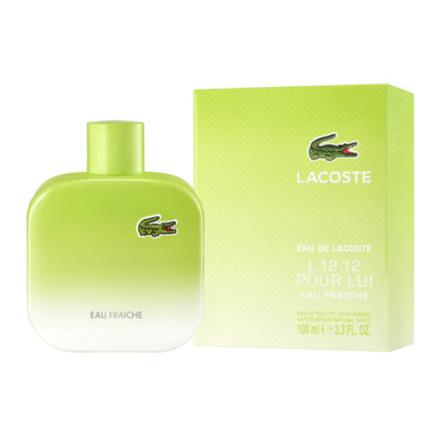 Picture of Lacoste L.12.12 Fraiche Men Authentic Perfume 100 ml, LACOSTEFRAICHE