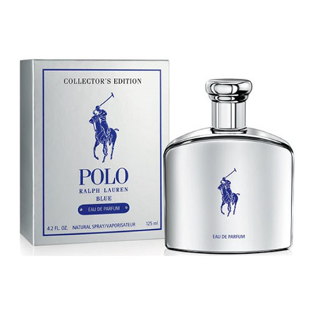 Picture of Ralph Lauren Polo Blue Collector's Edition EDP Men Authentic Perfume 125 ml, POLOCOLLECTOR