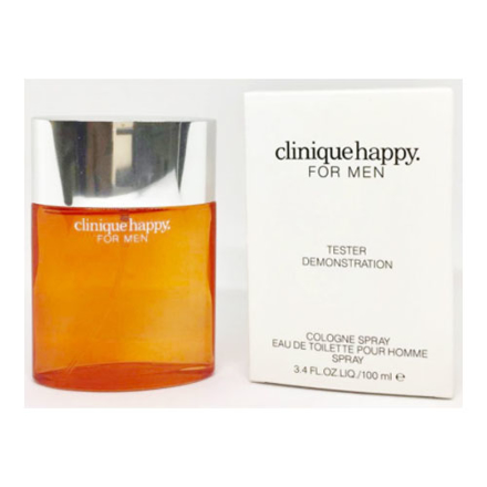 Picture of Clinique Happy Men Tester 100 ml, CLINIQUEHAPPYTESTER